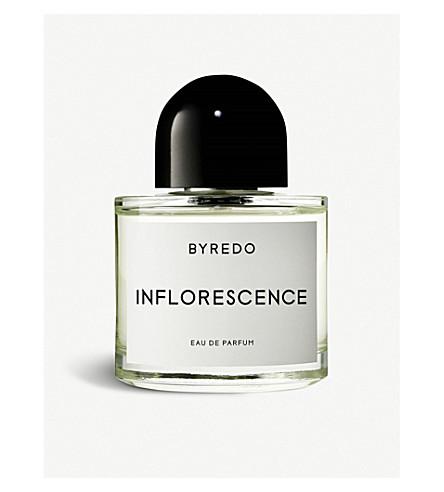 BYREDO Inflorescence 香水
