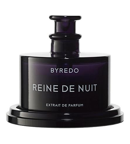 BYREDO Night Veils Reine de Nuit Extrait de Parfum 30ml