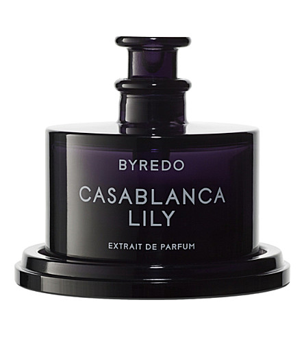 BYREDO Night Veils Casablanca Lily Extrait de Parfum 30ml