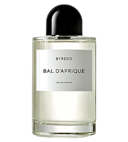 BYREDO Bal D'afrique eau de parfum 250ml
