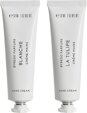 BYREDO Hand cream duo gift set