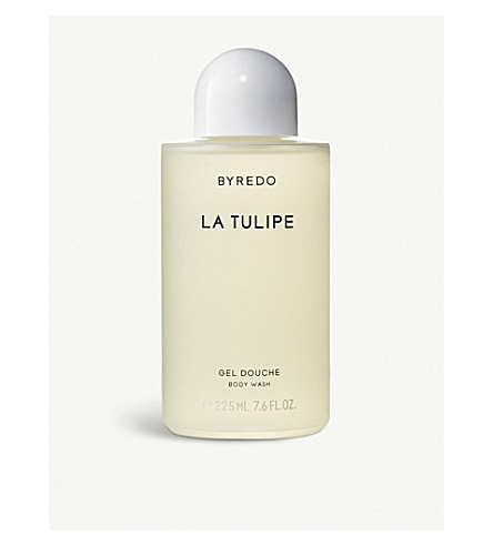 BYREDO La tulipe body wash 225ml