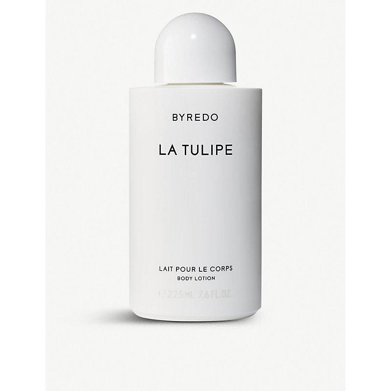 BYREDO | Byredo La Tulipe Body Lotion 225ml | Goxip