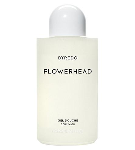 BYREDO Flowerhead 沐浴225毫升