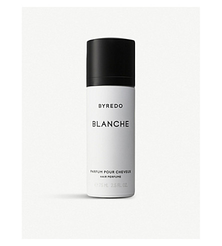 BYREDO Blanche hair perfume 100ml