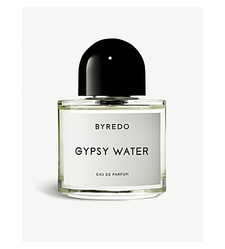 byredo gypsy water eau de parfum. Black Bedroom Furniture Sets. Home Design Ideas