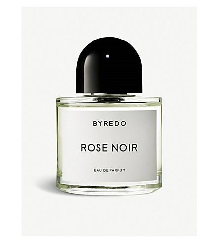 BYREDO 玫瑰 Noir 香水