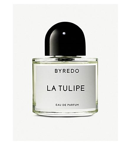 BYREDO 香格里拉 Tulipe 香水