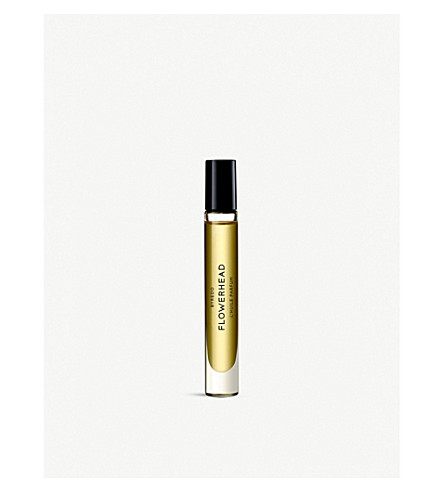 BYREDO Flowerhead roll-on perfume oil 7.5ml