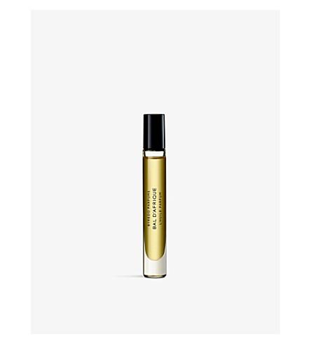 BYREDO Bal d'afrique perfume oil 7.5ml