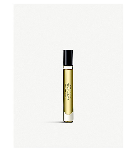 BYREDO Gypsy Water roll-on perfume oil 7.5ml