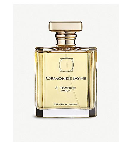 ORMONDE JAYNE Tsarina Parfum 120ml