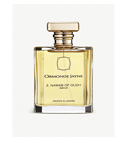ORMONDE JAYNE Nawab of Ouhd Parfum 120ml