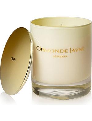 ORMONDE JAYNE Casablanca Lily Scented Candle