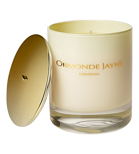 ORMONDE JAYNE Frangipani Scented Candle 260g