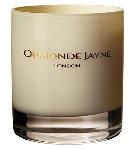 ORMONDE JAYNE Orris Noir scented candle 290g