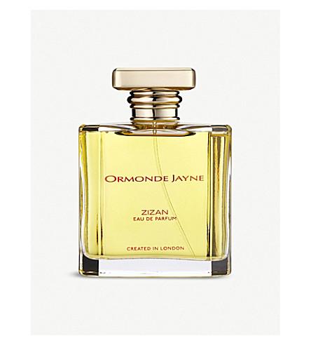 ORMONDE JAYNE Zizan eau de parfum