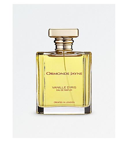 ORMONDE JAYNE Vanille d'Iris eau de parfum