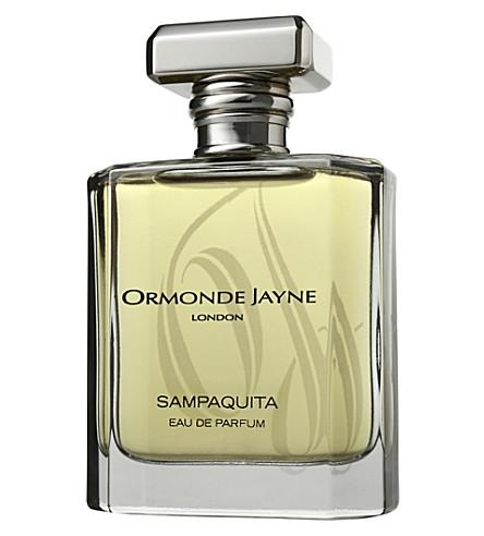 ORMONDE JAYNE Sampaquita eau de parfum 120ml