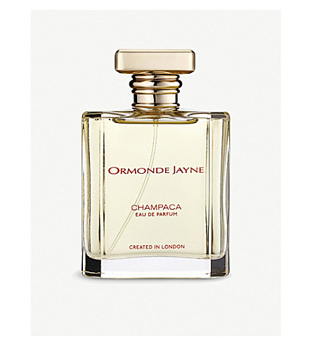 ORMONDE JAYNE Champaca eau de parfum 120ml