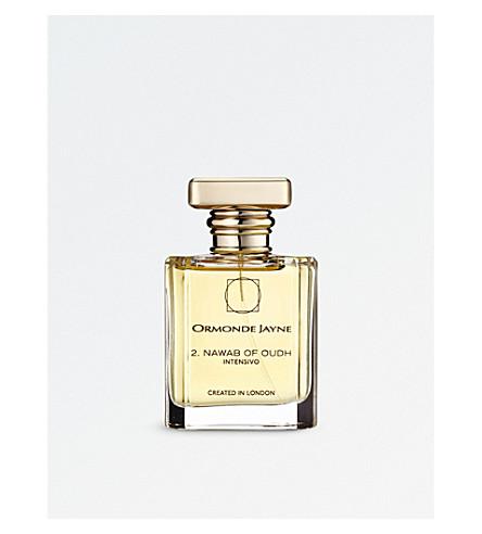 ORMONDE JAYNE Nawab of Oudh Eau de Parfum 50ml