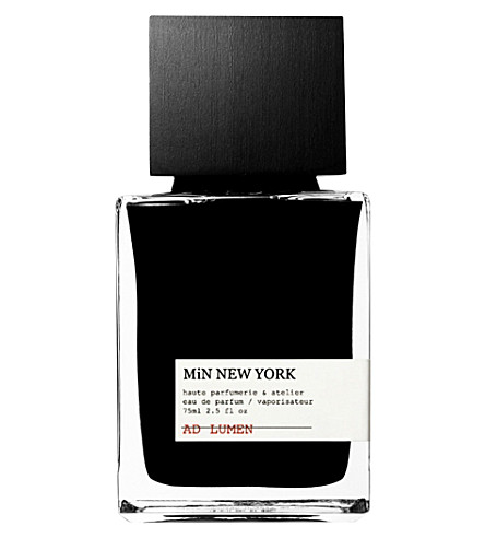 MIN NEW YORK Ad Lumen eau de parfum 75ml