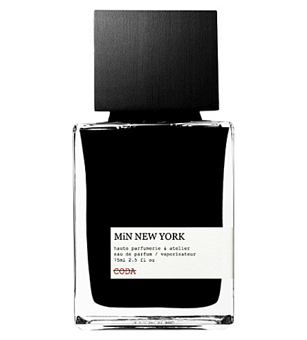 MIN NEW YORK Coda eau de parfum 75ml