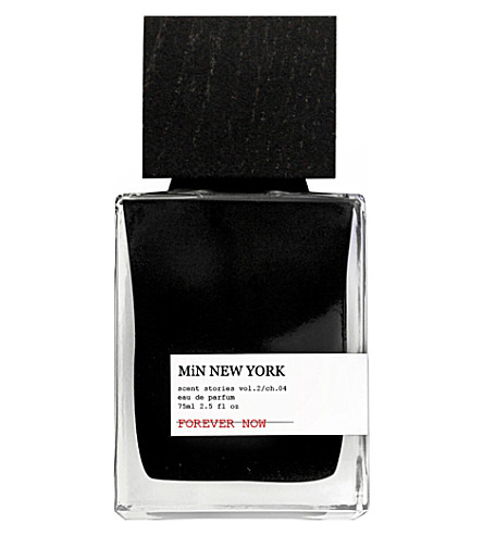 MIN NEW YORK Forever Now eau de parfum 75ml
