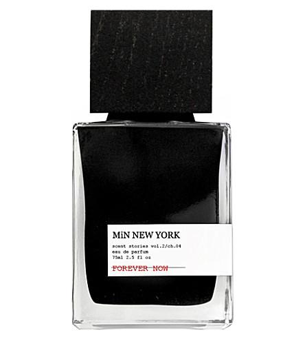 MIN NEW YORK 永远现在香水75ml