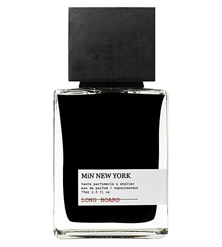 MIN NEW YORK Long Board eau de parfum 75ml