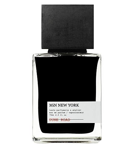 MIN NEW YORK Dune Road eau de parfum 75ml