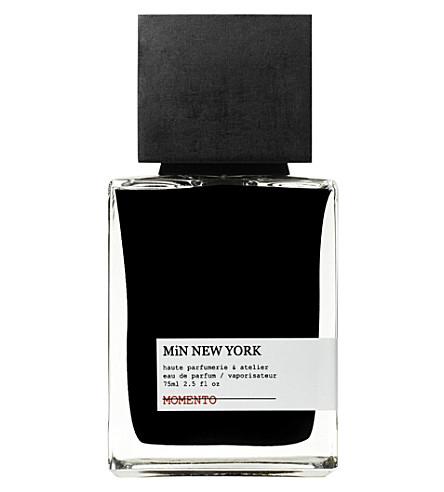 MIN NEW YORK 《香水75毫升