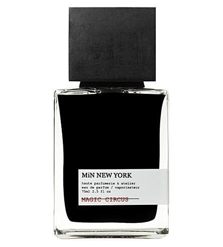 MIN NEW YORK 魔术马戏团香水75毫升