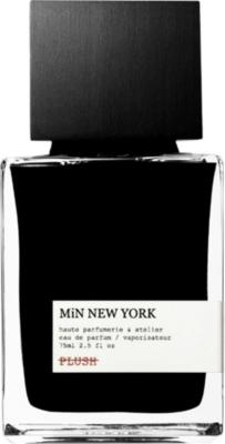MIN NEW YORK MIN NEW YORK