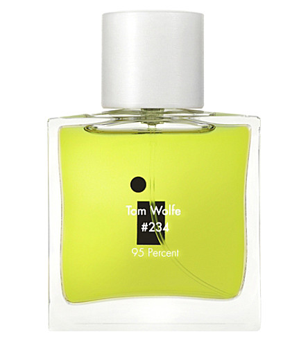 ILLUMINUM Tom wolfe #234 eau du parfum 50ml