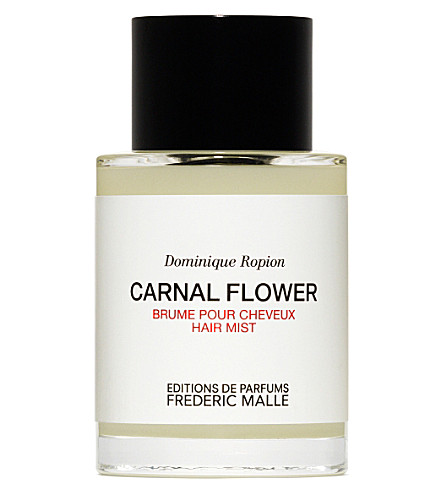 FREDERIC MALLE Carnal Flower hair mist 100ml