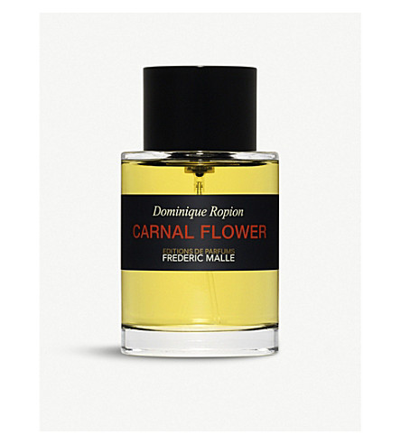 FREDERIC MALLE Carnal flower parfum