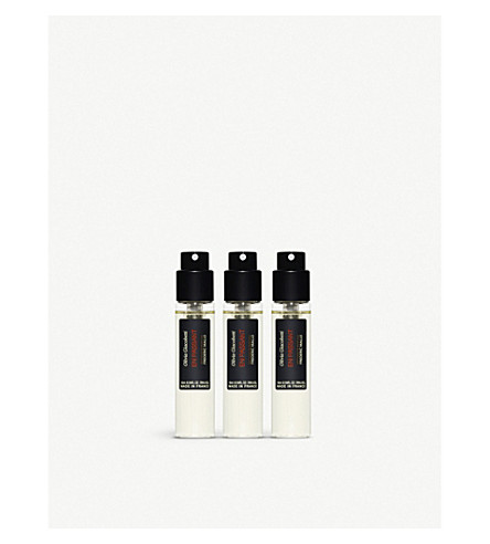 FREDERIC MALLE En passant parfum 3 x 10ml spray
