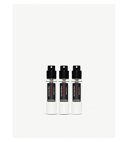 FREDERIC MALLE L'Eau d'Hiver eau de parfum 3 x 10ml