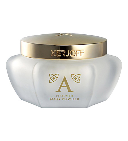 XERJOFF Alexandria II Body Powder