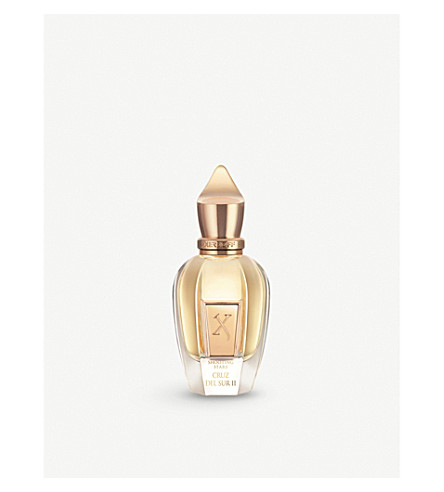 XERJOFF Cruz Del Sur II eau de parfum 50ml