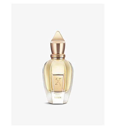 XERJOFF Uden eau de parfum 50ml