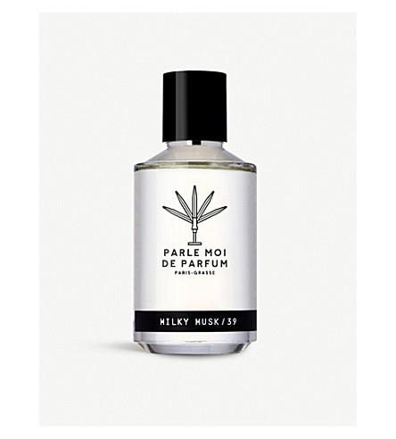 PARLE MOI DE PARFUM Milky Musk eau de parfum