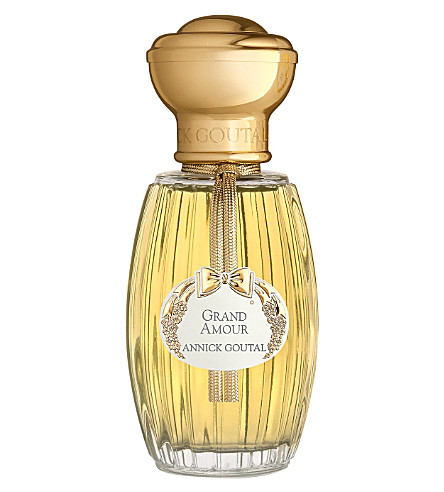 ANNICK GOUTAL Grand Amour eau de parfum 100ml