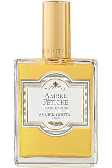ANNICK GOUTAL Ambre Fétiche For Men eau de parfum 100ml