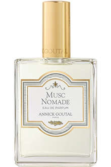 ANNICK GOUTAL Musc Nomade For Men eau de parfum 100ml