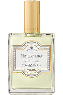 ANNICK GOUTAL Ninfeo Mio For Men eau de toilette 100ml