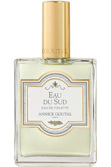 ANNICK GOUTAL Eau du Sud For Men eau de toilette 100ml