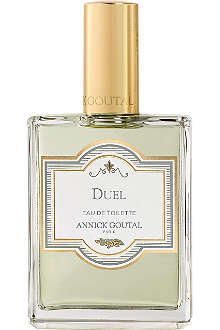 ANNICK GOUTAL Duel For Men eau de toilette 100ml