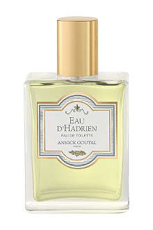 ANNICK GOUTAL Eau D'Hadrien For Men eau de toilette 50ml